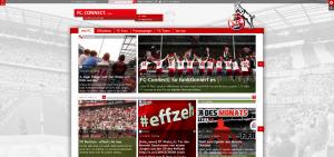 FC connect 1.FC Köln