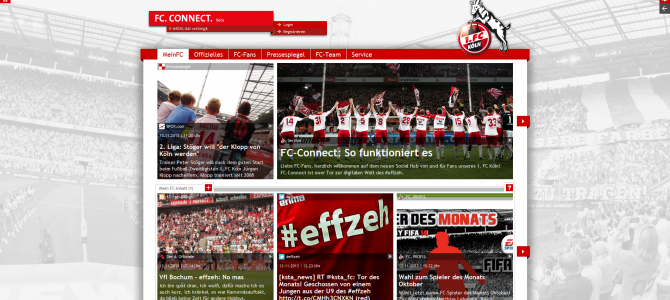 Setzt sich der FC Köln gegen den BVB durch oder gewinnt ein Newcomer den deutschen Marketingpreis?