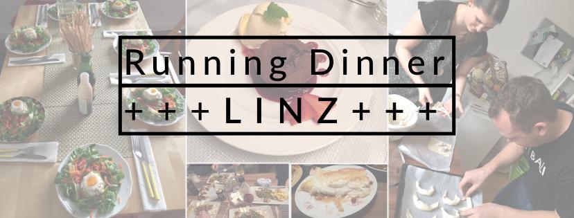 Linz, Running Dinner Linz, Phillip Burmester, PBurmester.001