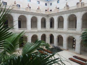 Museum von Malaga