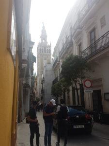 "Größte Kirche Spaniens ""Santa Maria de la Sede"""